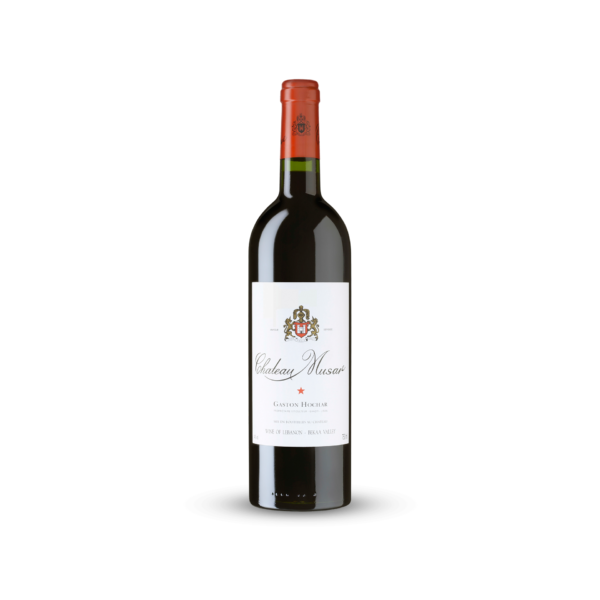 Chateau Rouge - Château Musar