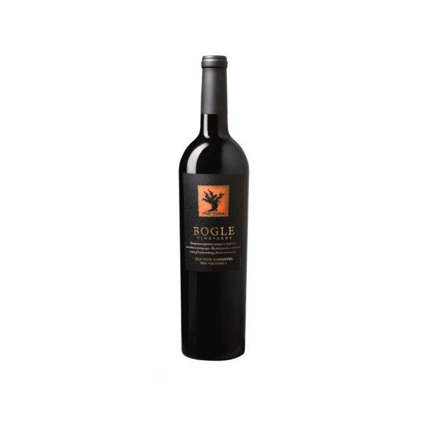 Bogle Vineyards Old Vine Zinfandel 2016