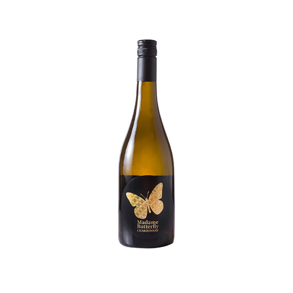 Chardonnay Madame Butterfly 2017
