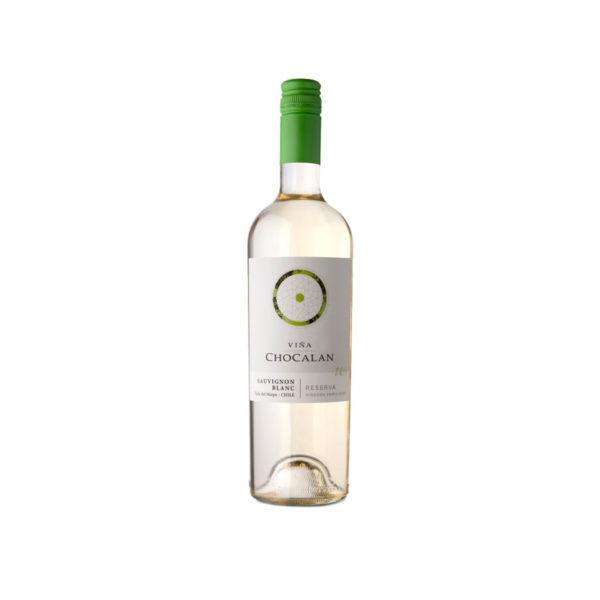 Chocalán Reserva Sauvignon Blanc 2019