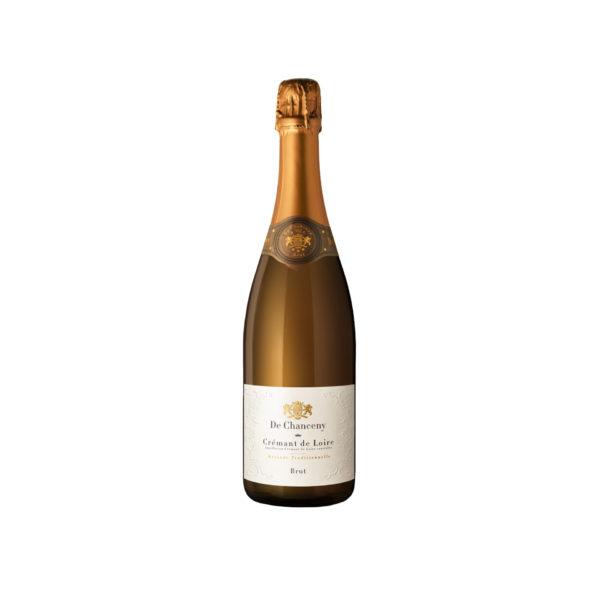 De Chanceny Crémant de Loire Blanc Brut