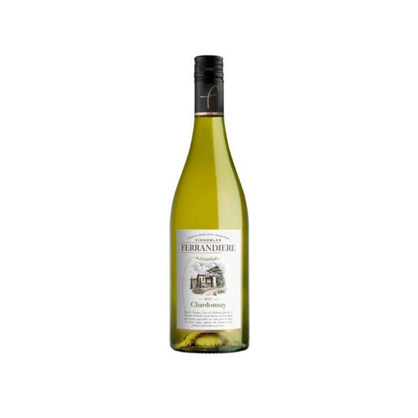 Domaine Ferrandière Chardonnay