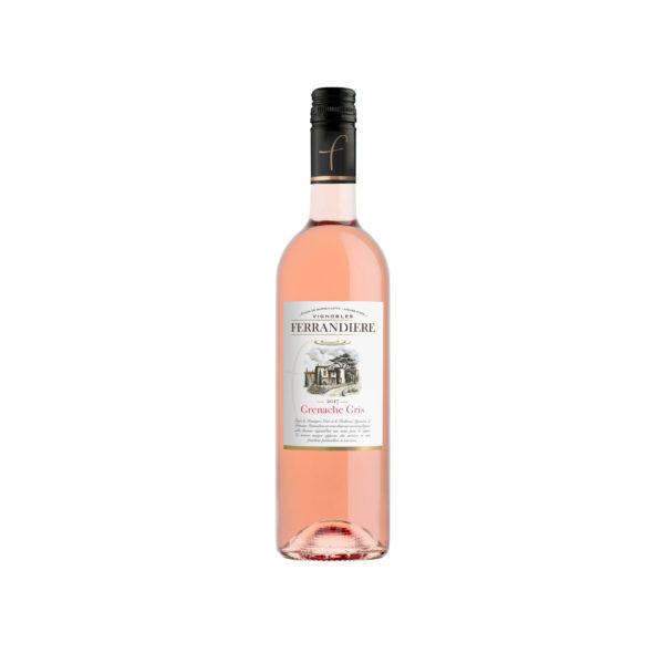 Domaine Ferrandière Grenache Gris Rosé