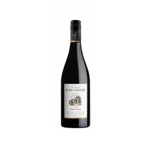 Domaine Ferrandière Pinot Noir