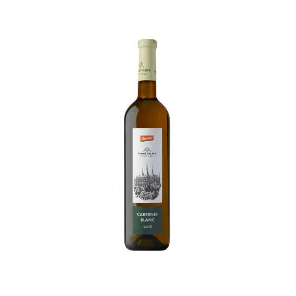 Vinařství Kutná Hora - Cabernet Blanc 2018